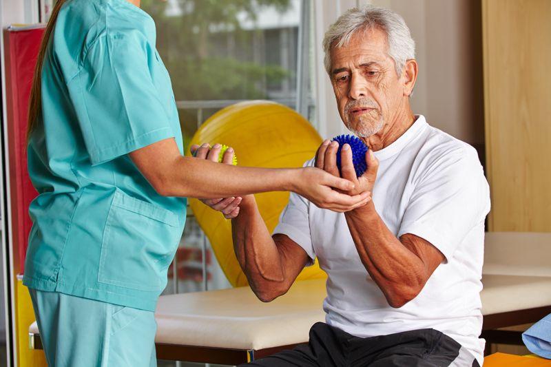 Fisiolución Fisioterapia Neurológica