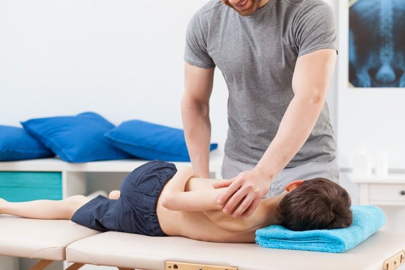 Fisiolución Fisioterapia Pediátrica